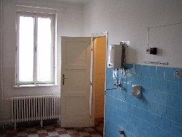 Ilyen volt a konyha - a keleti ablakkal