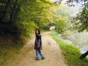 Sokat megyek az erdőbe ősszel is. És Te?