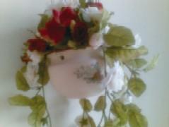 Ez egy selyemvirág - a szebbek közül