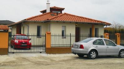 Egy igazi Vaszati ház – látogatóban Spaczér Juditnál