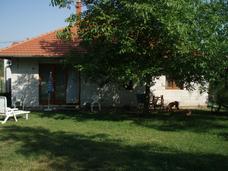 Vaszati ház Zsámbékon