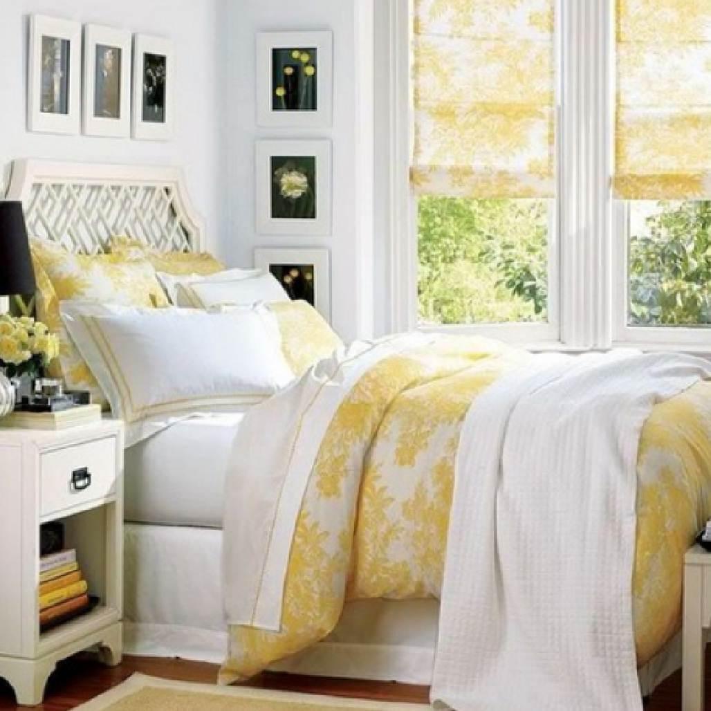 Ha északkeletre került a hálószobád, mindenképpen a világos színek domináljanak. Nagyon jó a fehér, a vajszín és a világossárga.
