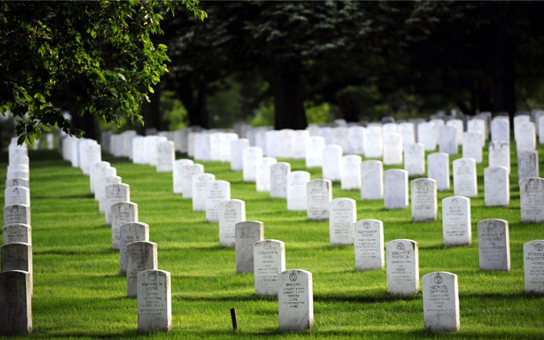 Ezért ne költözz temető közelébe!