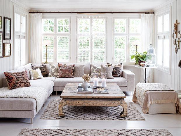 Ha ilyen szép nagy ablakon áradnak be otthonodba a pozitív életenergiák, nagyobb az esélye annak, hoyg egészséges maradsz.