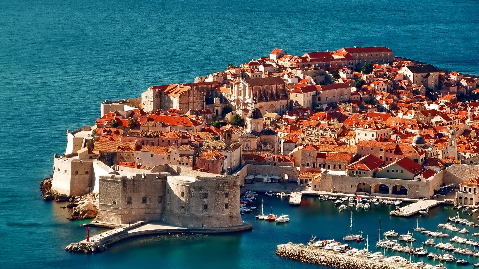 Ha az egyik idei célod az, hogy elutazol Dubrovnikba, tegyél a célkitűző tábládra egy szép képet erről a csodaszép városról
