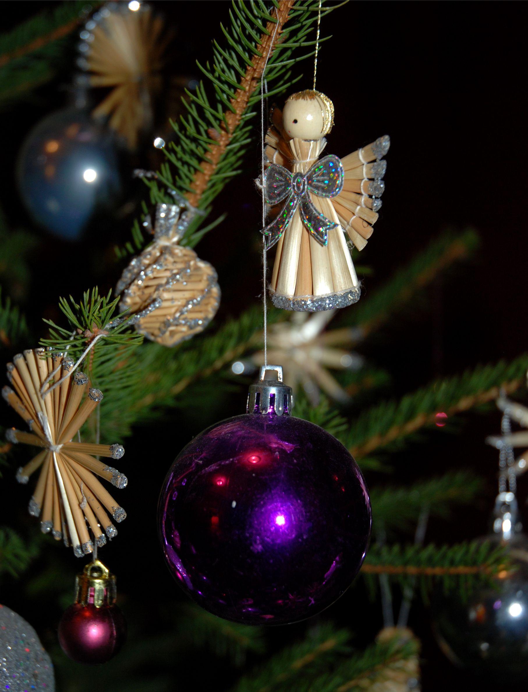 A szép dekoráció nem oldja meg a családi problémákat, de hozzájárul, hogy egy boldog családban szebb legyen az ünnep