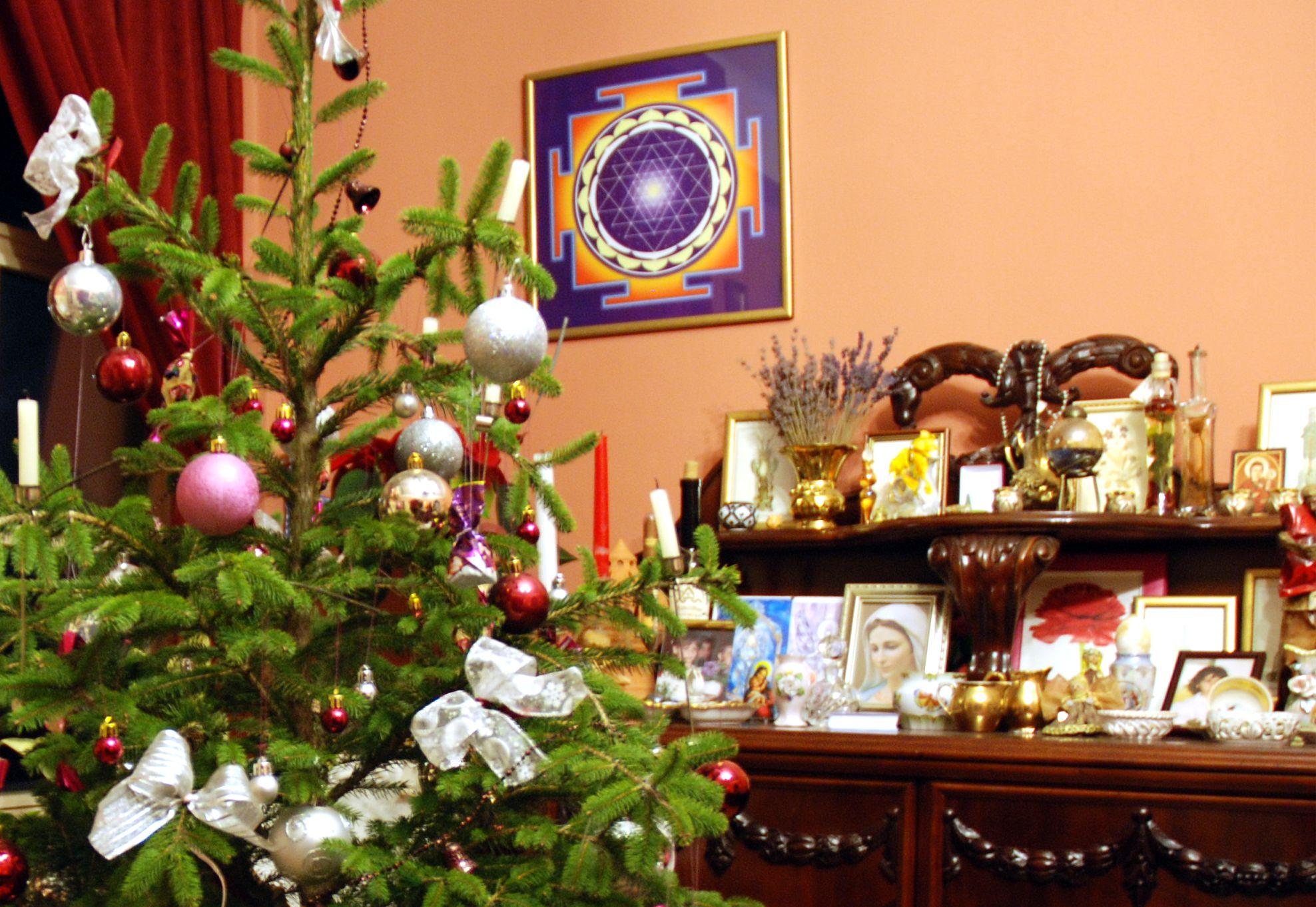 Ne csak a karácsonyfát díszítsük fel Karácsonyra, hanem a szívünket és a lelkünket is!