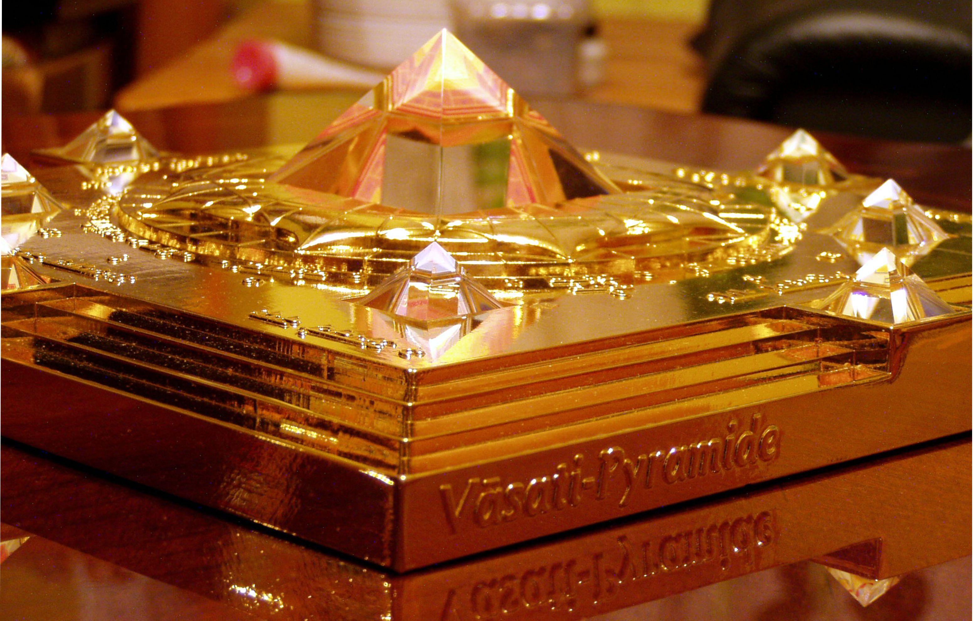 Vaszati piramis