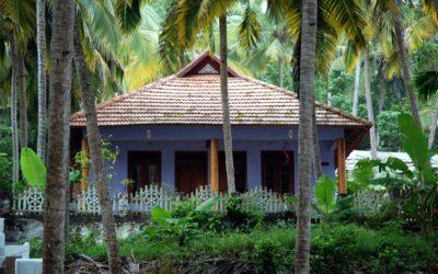 A Vaszati múltja és jelene Dél-Indiában