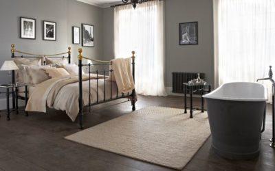 Mit keres a fürdőkád a hálószobában?