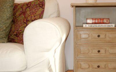 A harmonikus otthon négy összetevője