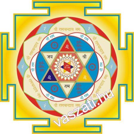 Ramacandra yantra