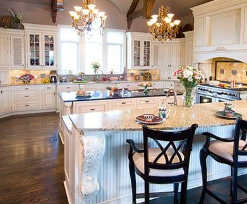 """Az ingatlanhírdetések """"amerikai konyhái"""" kicsit másképp néznek ki..."""