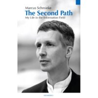Marcus Schmieke angol és német nyelvű könyvei